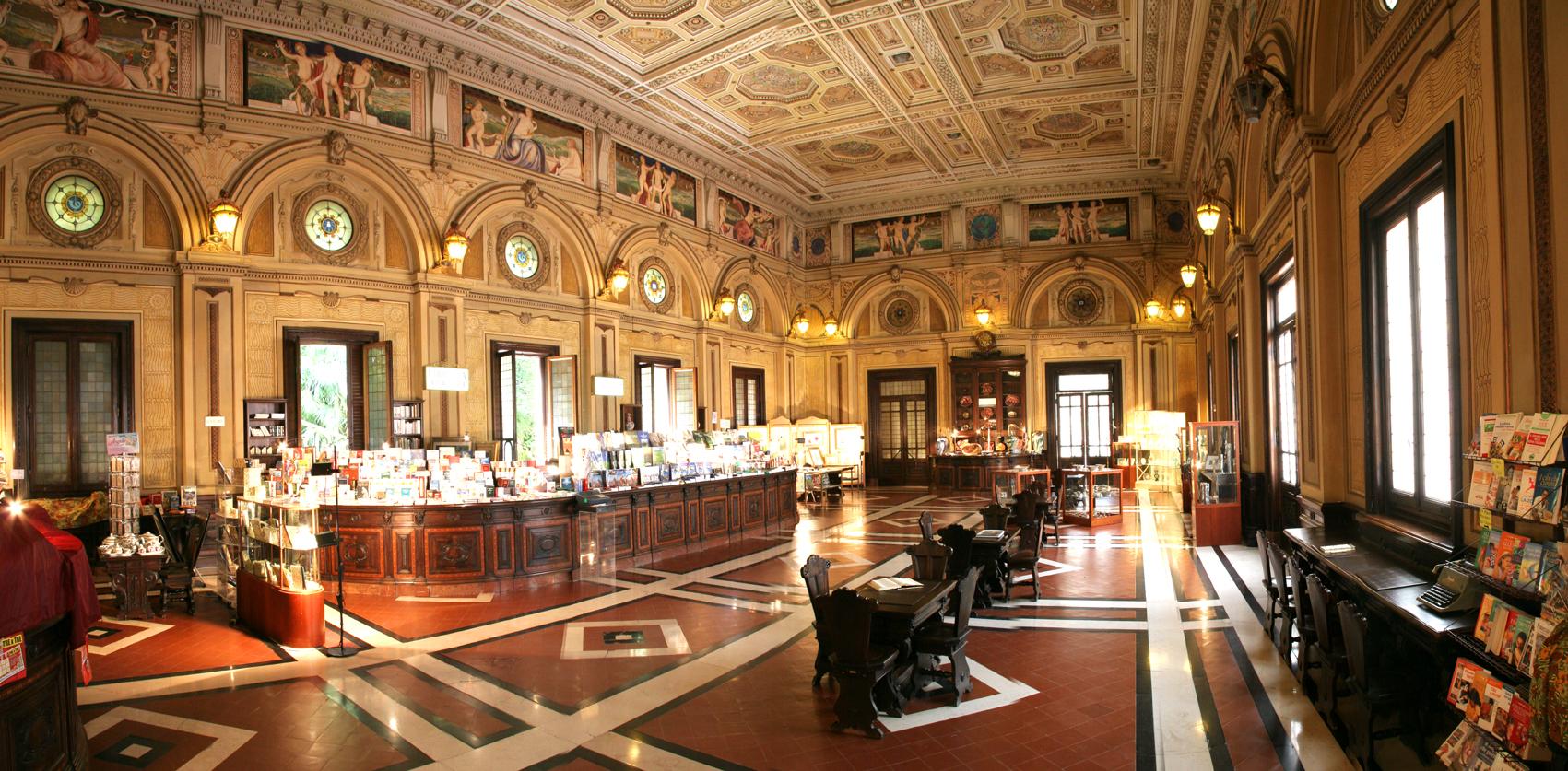 Hotel Spa Montecatini Terme