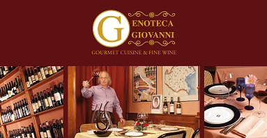 Giovanni's Wine Shop
