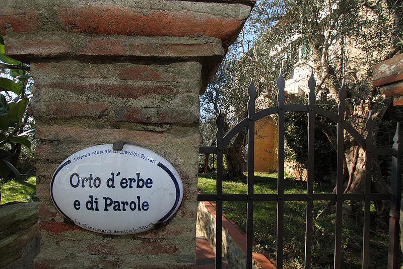 I Giardini di Buggiano Castello