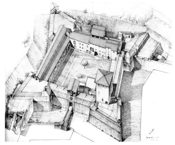 Fortezza Santa Barbara