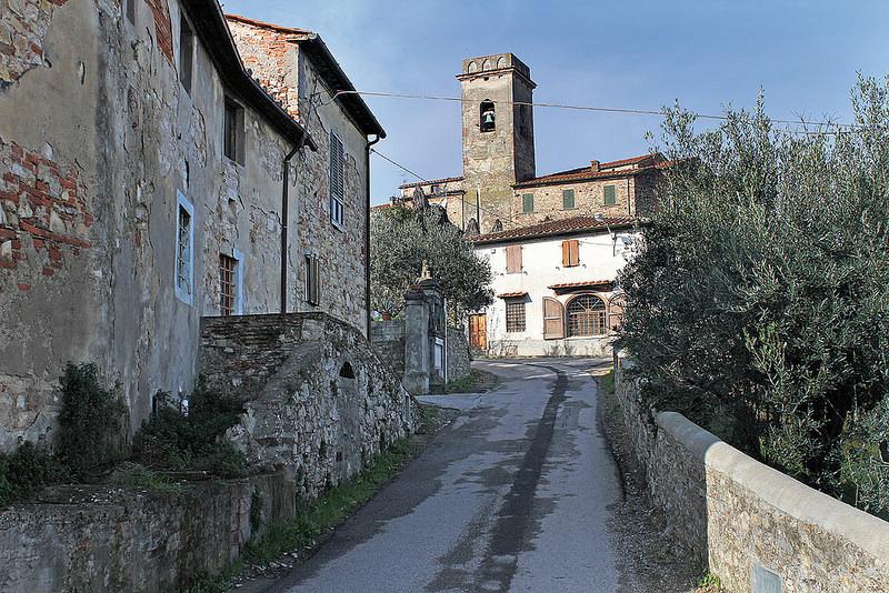 Borgo di Tizzana