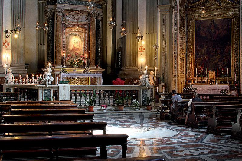 Basilica Madonna dell'Umiltà