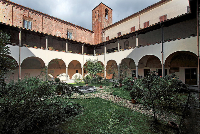 San Domenico, chiesa e convento