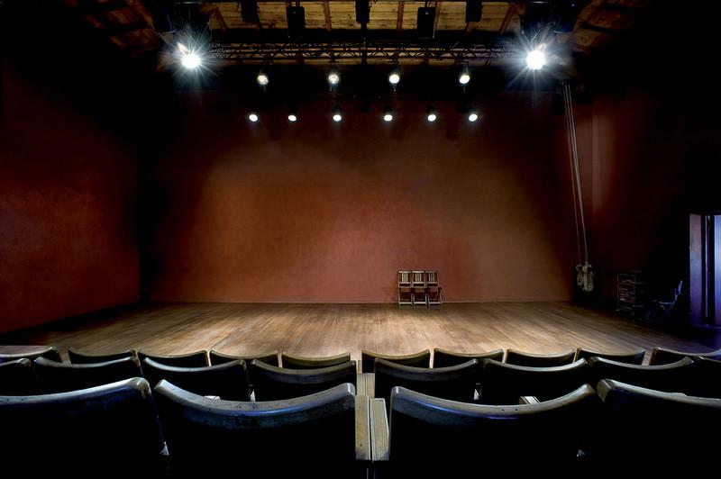 Teatro Il Funaro
