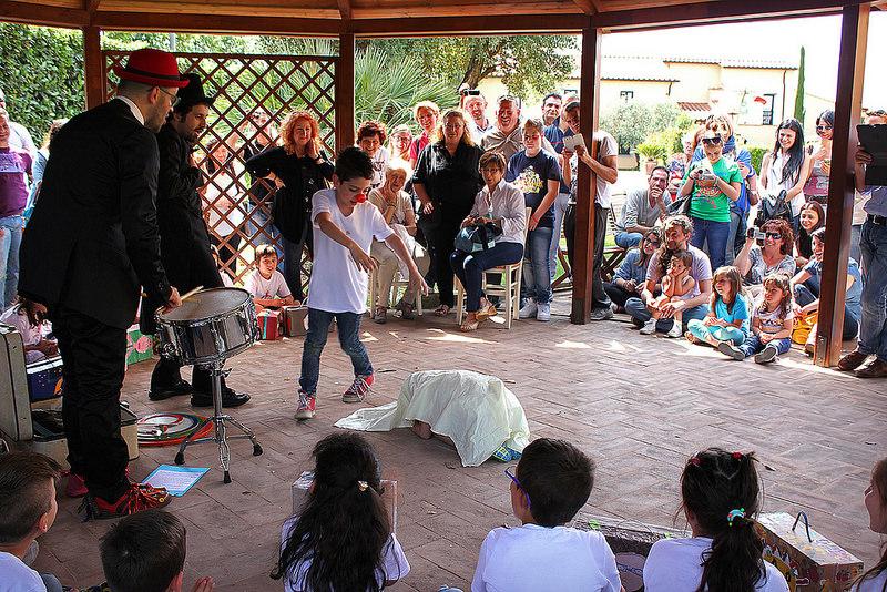 Mus-e Pistoia: un progetto dedicato alle scuole, per educare al rispetto delle diverse culture