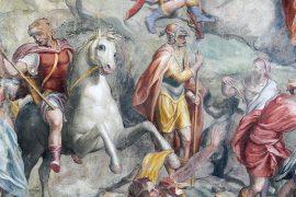 il-martirio-dei-diecimila-di-Sabastiano-Vini