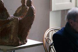 scultore-Valerio-Gelli