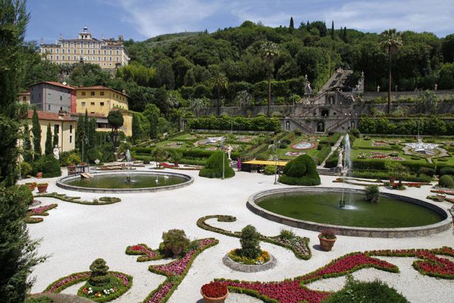 Riaprono a Collodi  il Parco di Pinocchio e il Giardino di Villa Garzoni
