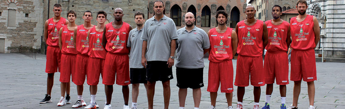 Ambasciatori in tutta Italia
