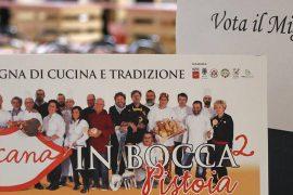Bilancio de la Toscana in bocca