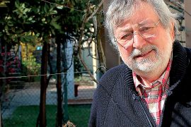 Intervista a Francesco Guccini