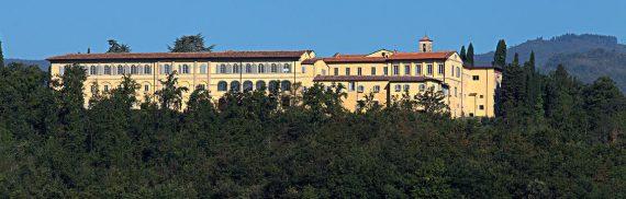 Privilegiato monastero degli Osservanti Francescani