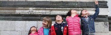Piccoli racconti di piccoli esploratori pistoiesi