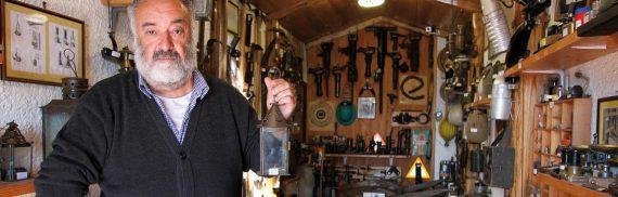 Vellano, storia del minatore e cavatore