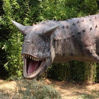 Allo Zoo Di Pistoia Una Mostra Sui Dinosauri Discoverpistoia