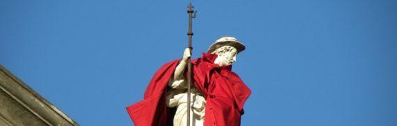 Santo Patrono Iacopo