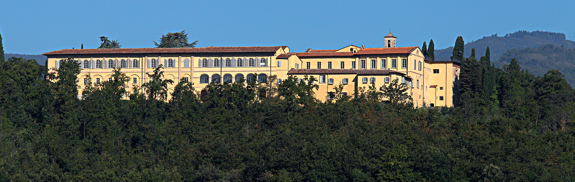Matrimonio D Inverno Location Toscana : Le location speciali per sposarsi a pistoia e dintorni discoverpistoia