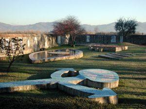 Giardino Memoria Castelmartini
