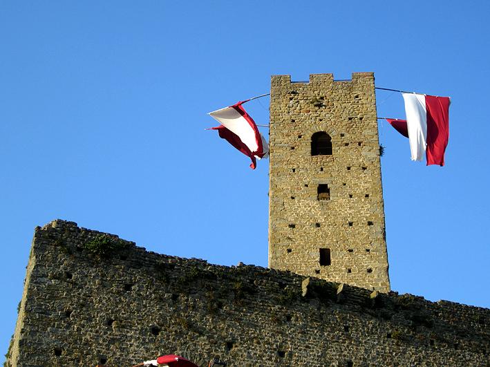 larciano castello festa medievale
