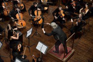 Orchestra Leonore 04