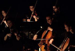 Orchestra Leonore 13