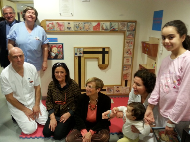 pistoia pediatria raccontami una storia