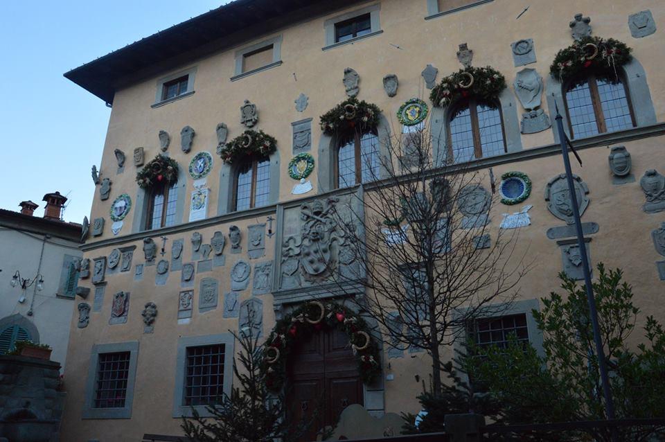 palazzo comunale cutigliano