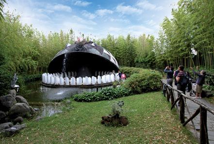 Il Parco di Pinocchio e il Giardino Garzoni aprono il 1° maggio