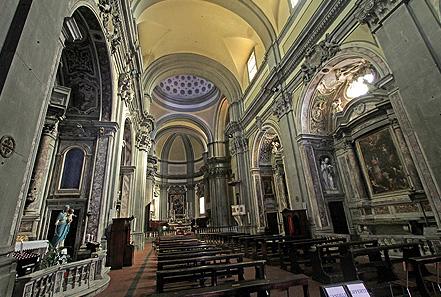cattedrale pescia