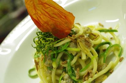 ristorante villa garzoni spaghetti torchio rid