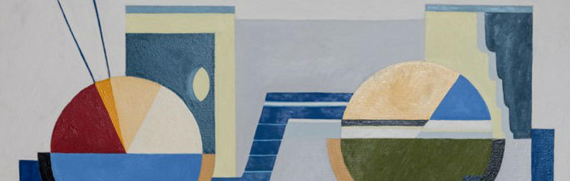 Le opere di Franco Cappelli in una mostra alla San Giorgio ... 5f88ca05ece3