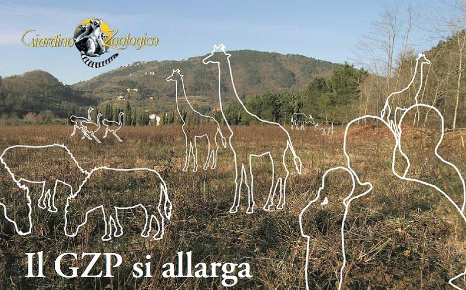 zoo si espande