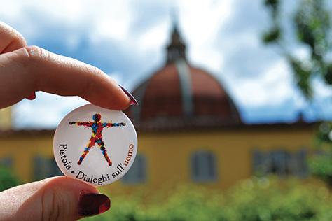 Dialoghi sull'uomo torna a Pistoia dal 24 al 26 settembre