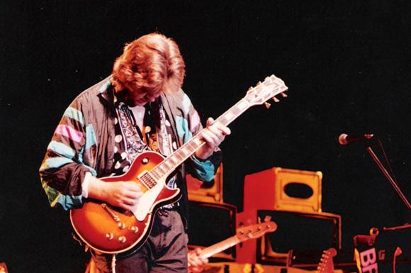1988 blues