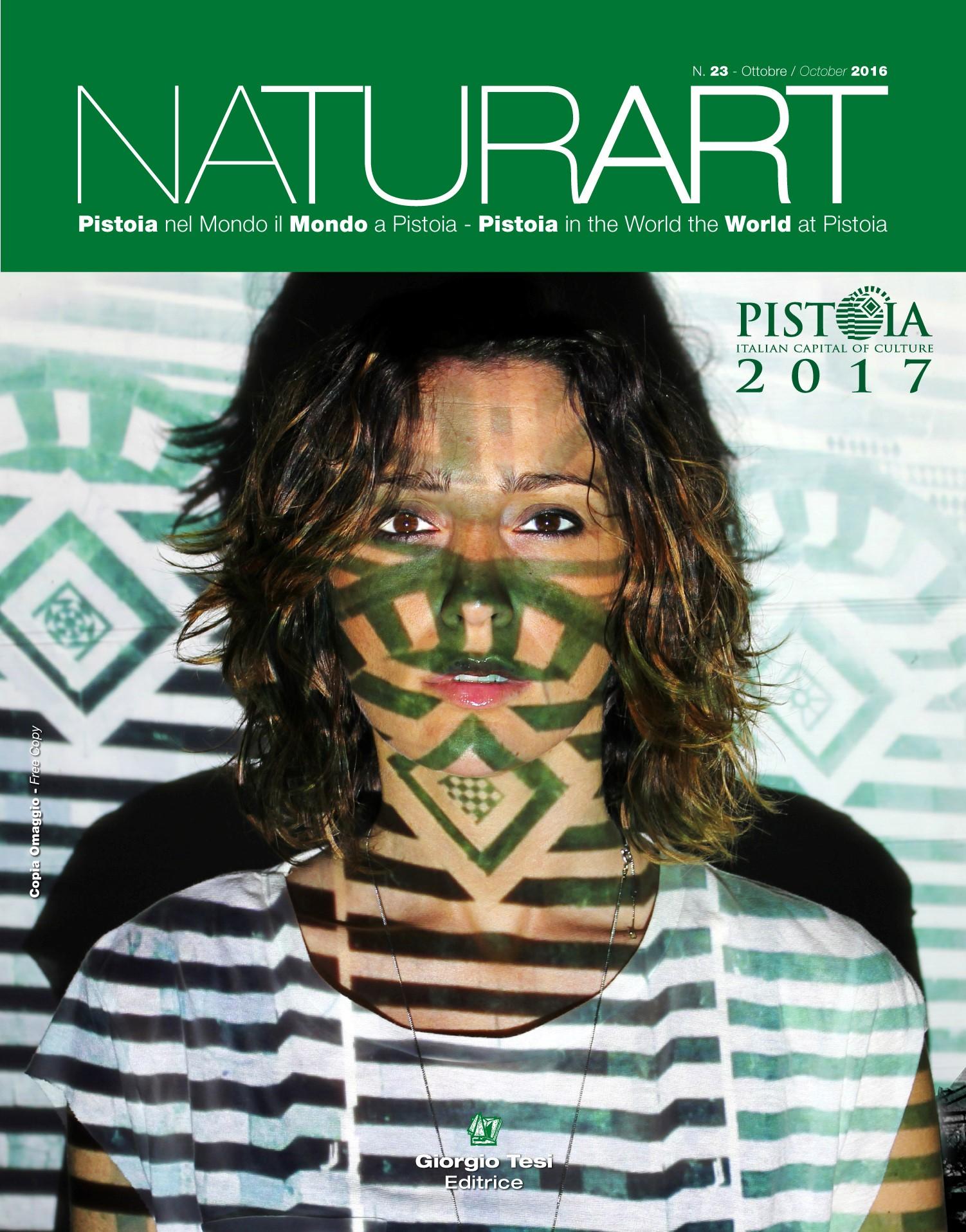 naturart copertina