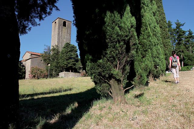 Itinerari Lamporecchio 12