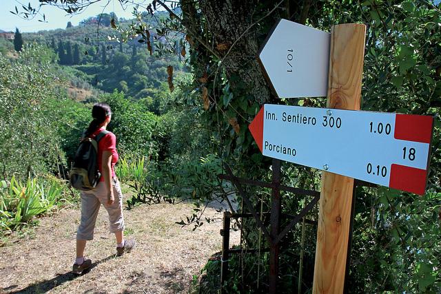 Ad Agosto è tempo di Trekking sul Montalbano