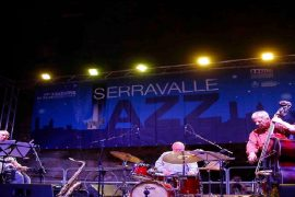 Serravalle jazz-discoverpistoia