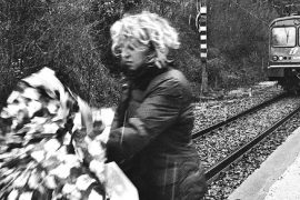 Porrettana-ferrovia