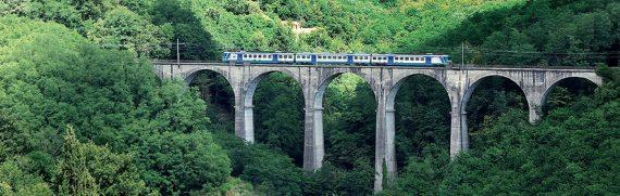 Ferrovia Porrettana