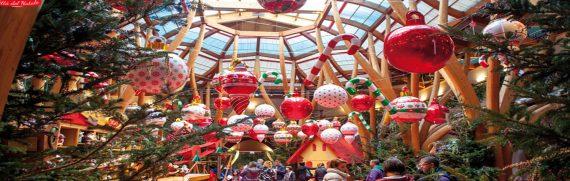 Città del Natale-Montecatini Terme