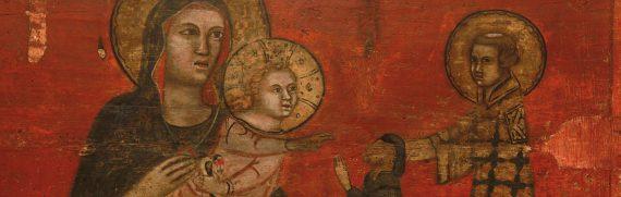 Madonna del Letto
