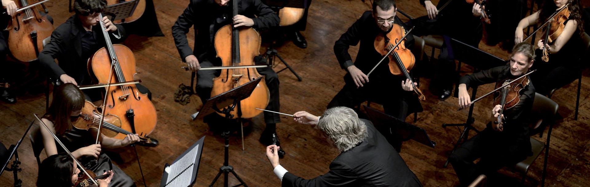Fondazione Pistoiese Promusica