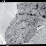 Sul passo di Zoji, tra Kashmir e Ladakh 1928 0 1930
