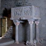 Pulpito di San Michele a Groppoli