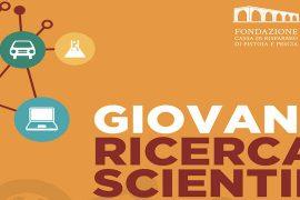 Giovani ricerca scientifica