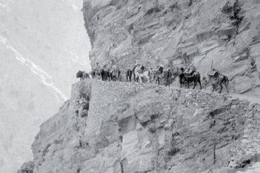 Il Tibet rivelato all'Occidente