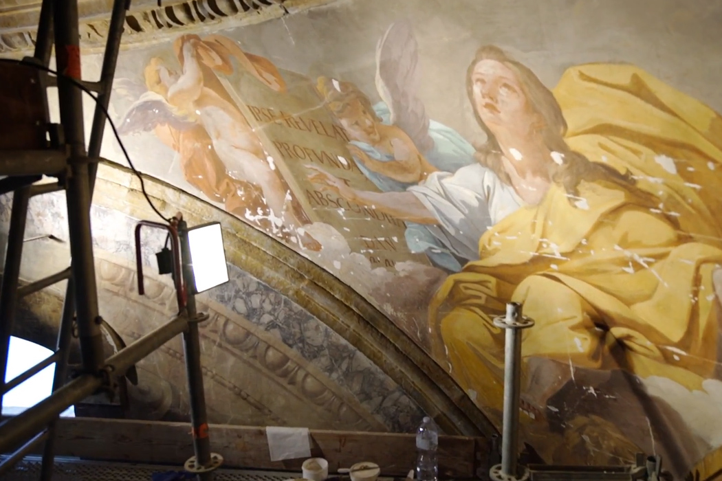 Visita e vivi pistoia cosa vedere cosa fare i for Chiesa di san leone pistoia
