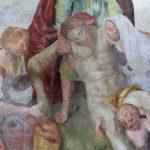 Compianto sul Cristo morto o Deposizione, Palazzo Comunale Pistoia