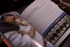 La presentazione del primo libro su Pistoia Capitale nel Focus di TVL TG60
